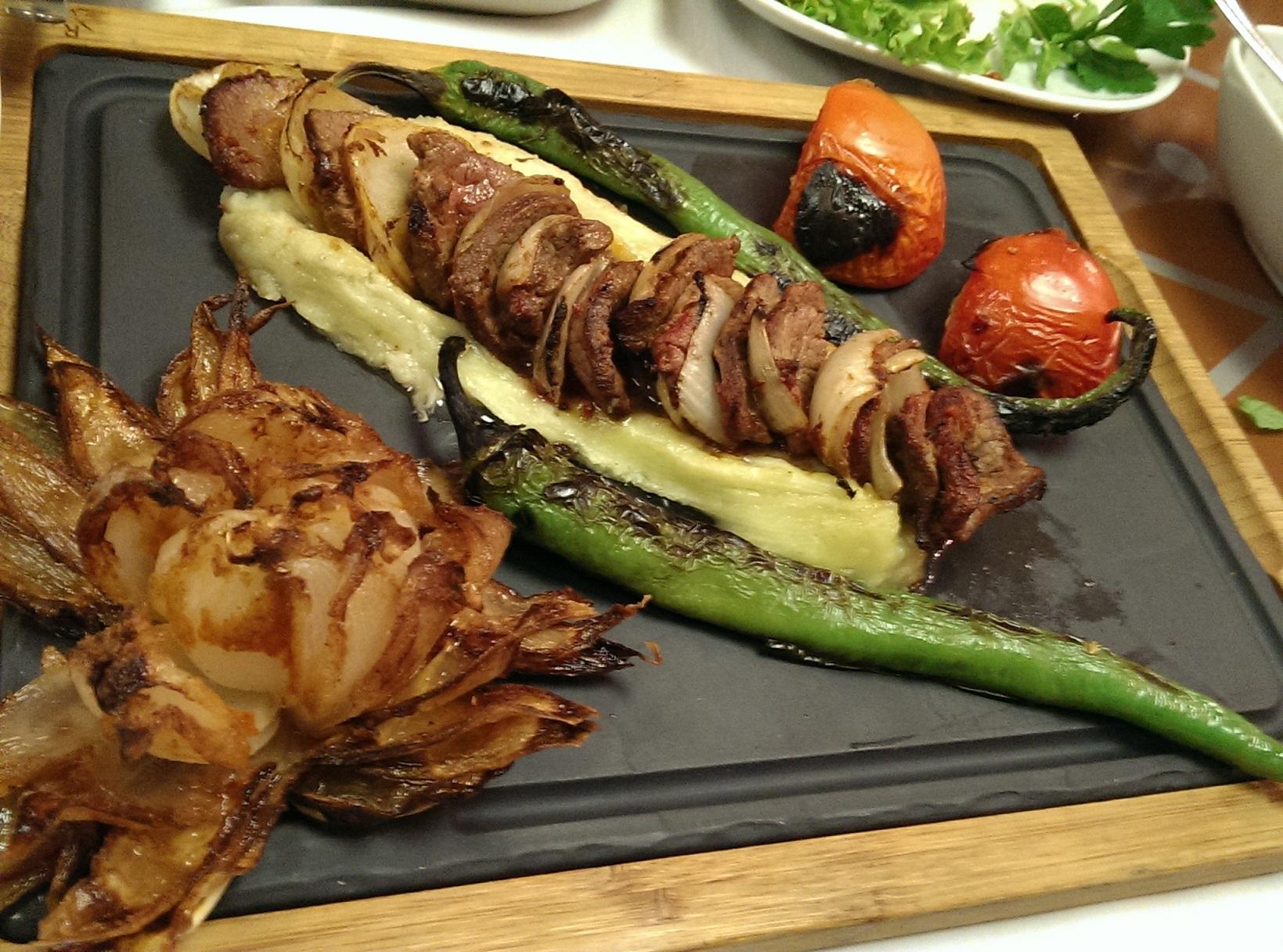 Et Inn Kebap & Steak - Sahrayıcedid - İSTANBUL