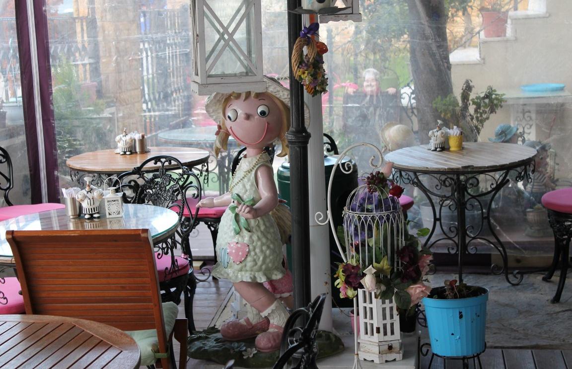 La Madamoiselle - Florya - İSTANBUL