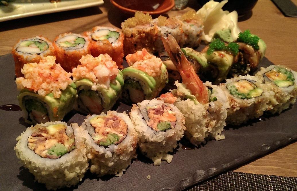 Yada Sushi - Emirgan - İSTANBUL
