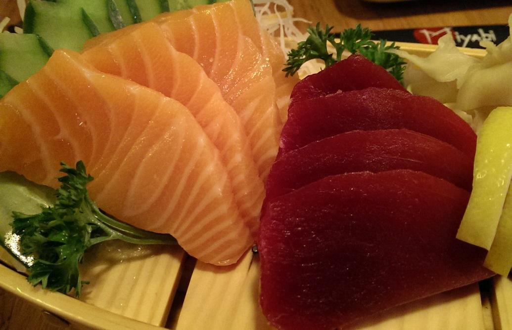 Miyabi Sushi & Japanese Grill Bar - Akatlar - İSTANBUL