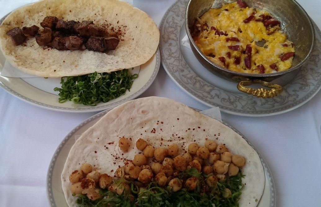 Mabeyin Restaurant - Altunizade - İSTANBUL