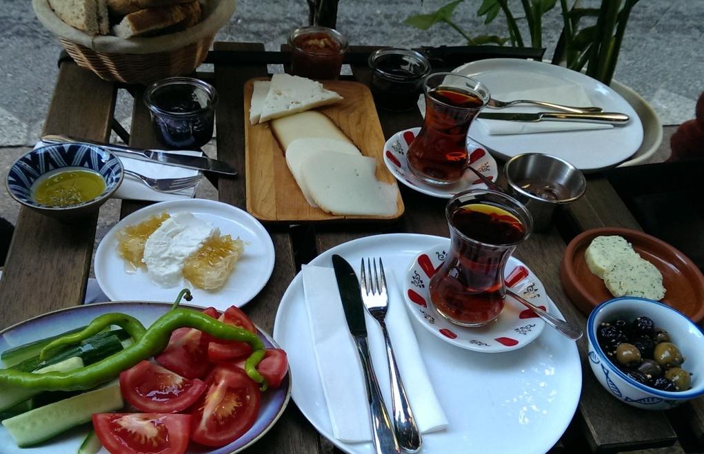 700gr Bakery&Cafe - Kadıköy - İSTANBUL