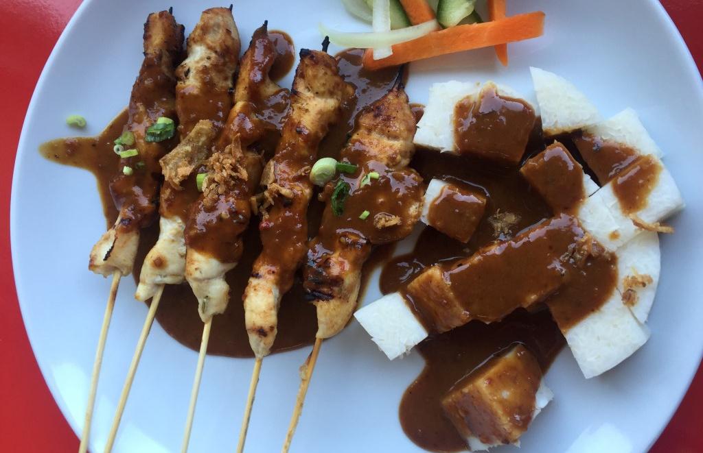 Günübirlik Asya Mutfağı Tadımı
