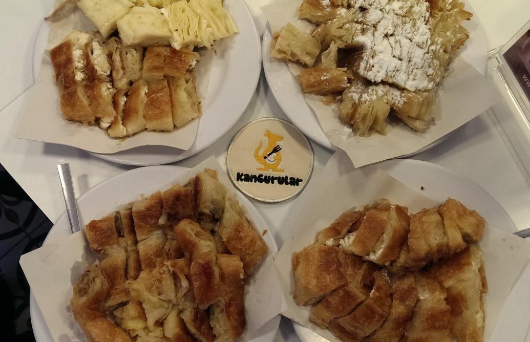 İpek Börek & Kahvaltı - Ümraniye - İSTANBUL