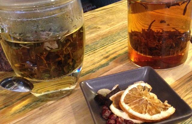 Çaydanlık - Kadıköy - İSTANBUL
