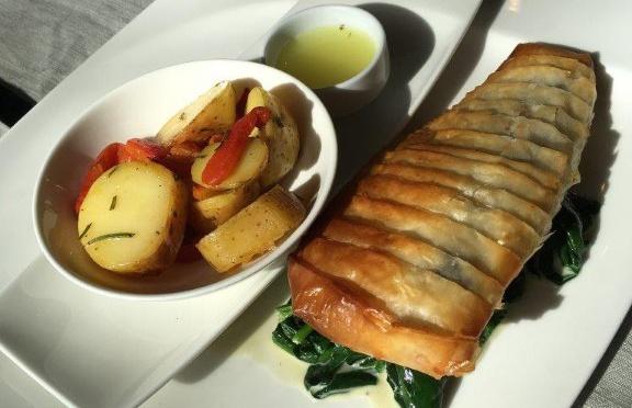 Brunelle Restaurant - Kapandı