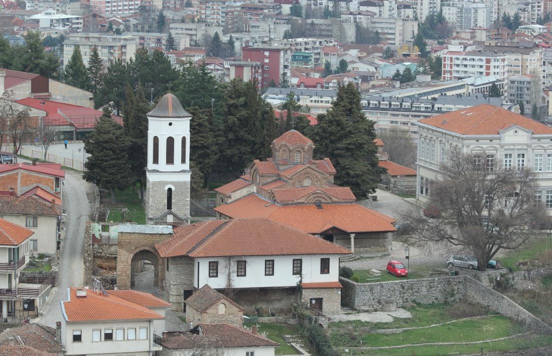 Makedonya Gezisi