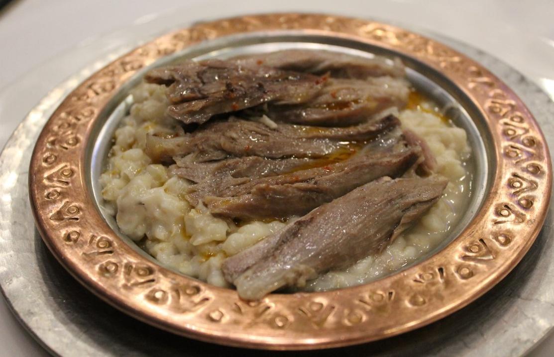 Seraf Restaurant - Mahmutbey - İSTANBUL