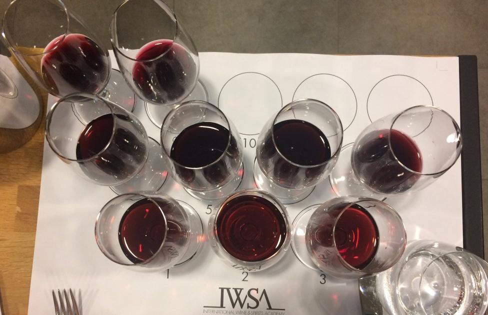 Kayra Şarapları Dikey Tadım Etkinliği - Şişli - İSTANBUL