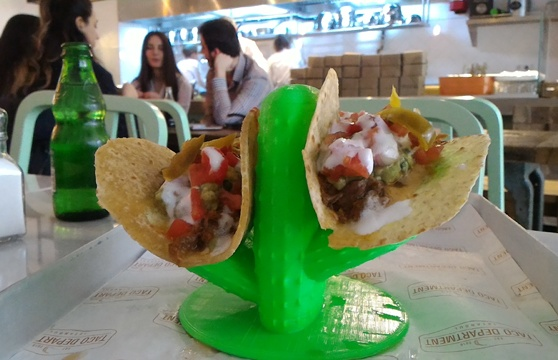Taco Department - 42 Maslak - İSTANBUL