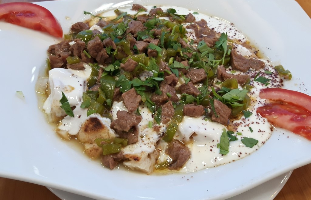 Tepeli Konya Mutfağı & Kebap - Kartal - İSTANBUL