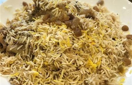 Yemeni Restaurant - Fatih - İSTANBUL