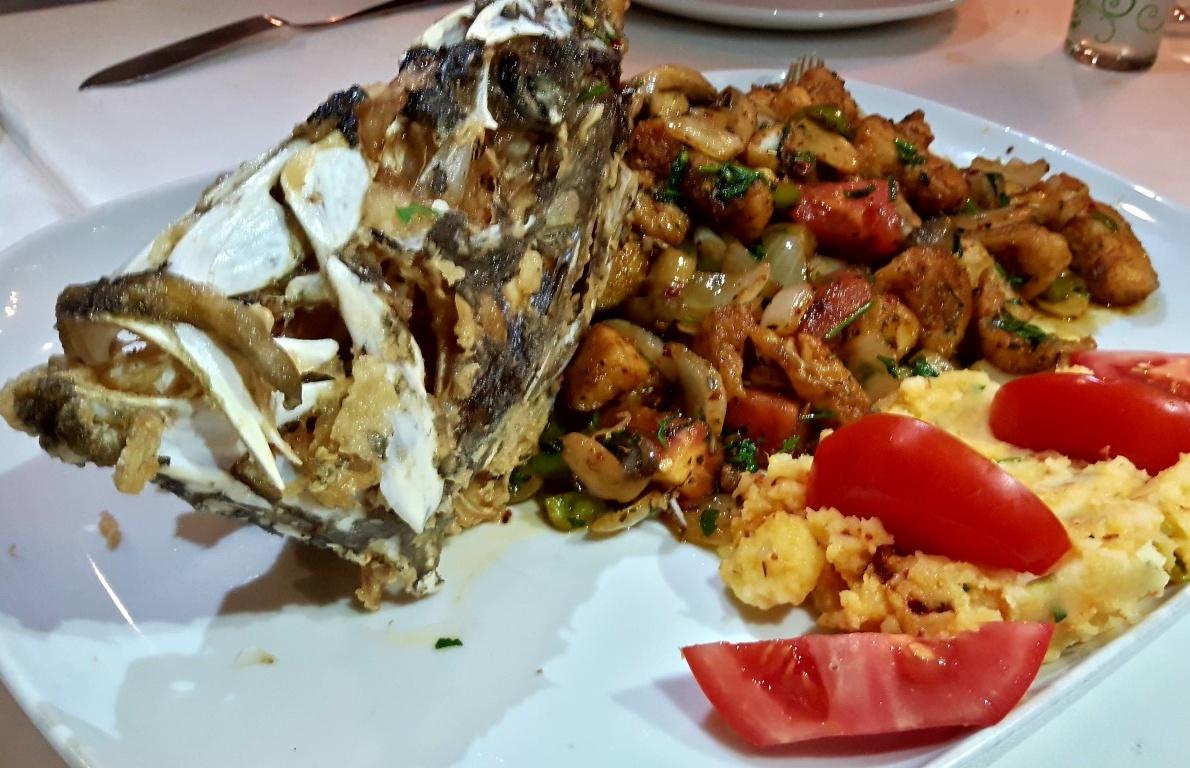 Sur Balık Restaurant - Sarayburnu - İSTANBUL