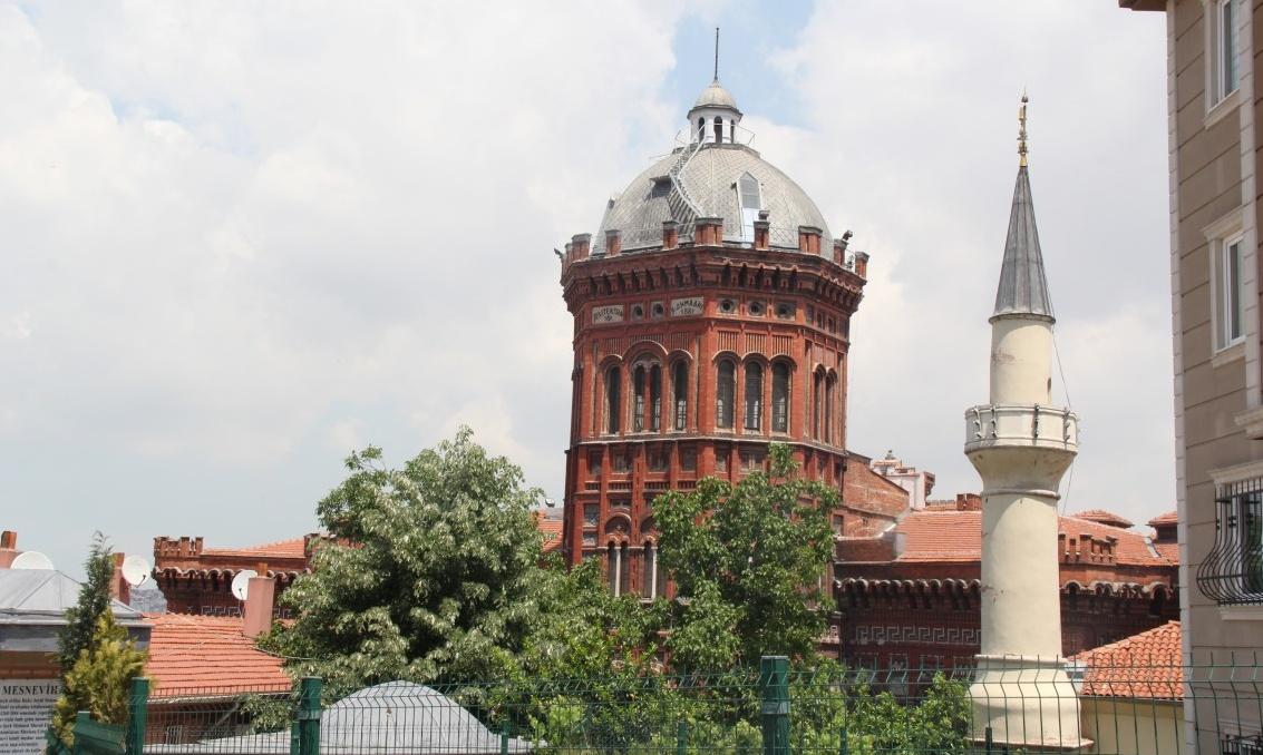 Balat Gezisi - Fatih - İSTANBUL