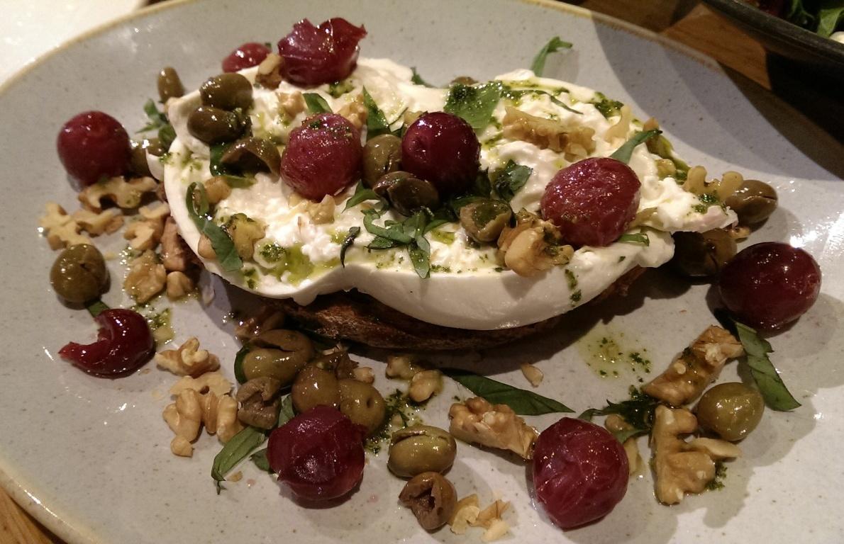 Beyaz Fırın & Brasserie - Küçükbakkalköy - İSTANBUL