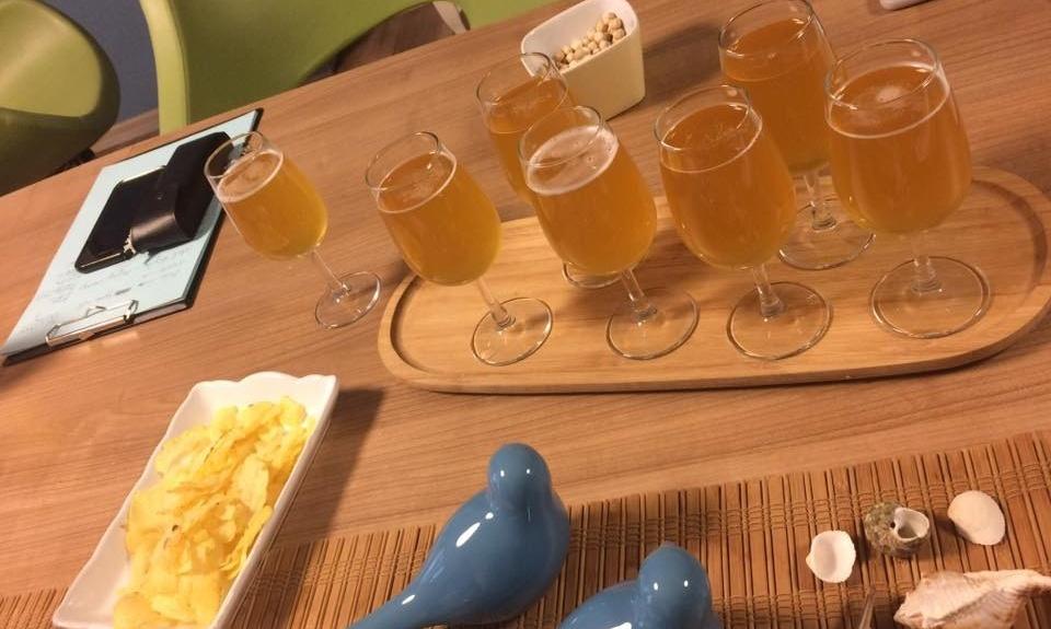 Biranın ve Gazozun Tarihi - Şişli - İSTANBUL