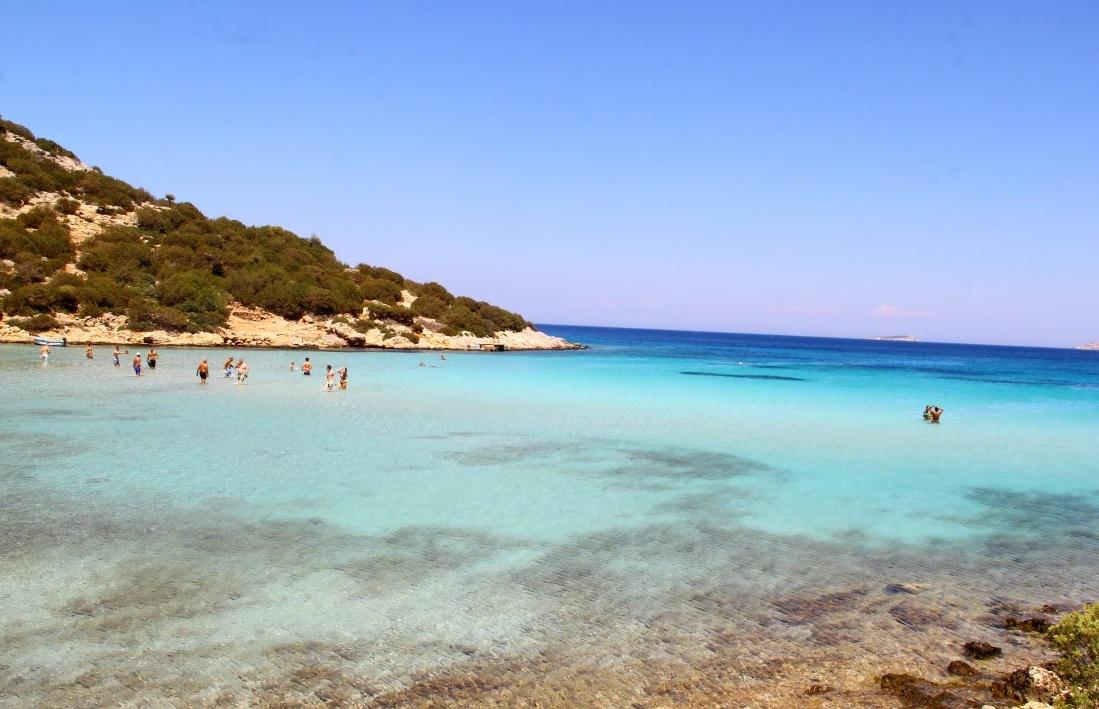 Lipsi Adası Gezisi