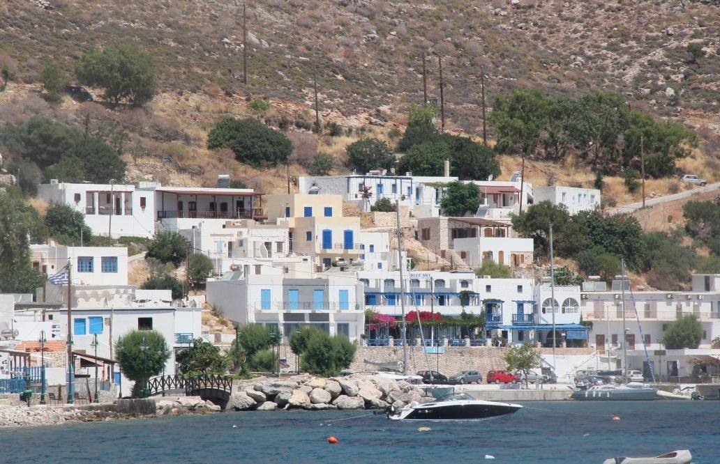 Tilos Adası Gezisi