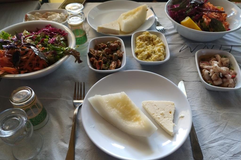 Akın Balık - Karaköy - İSTANBUL