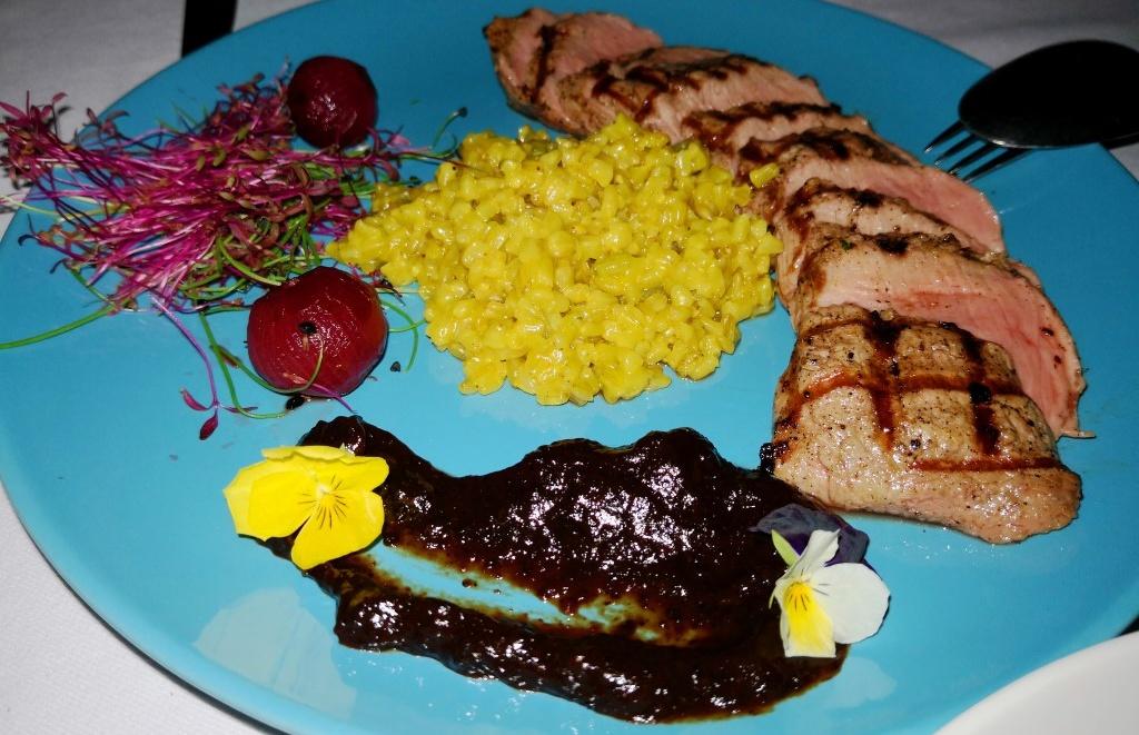 Fine Dine İstanbul - Sultanahmet - İSTANBUL