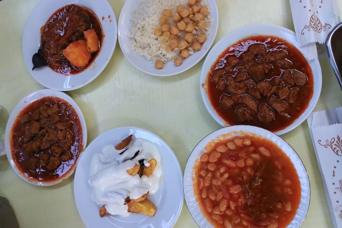 Aşçı Ahmet - MANİSA