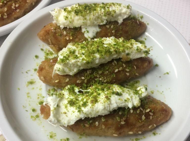 Mutfak Dili Ev Yemekleri - Karaköy - İSTANBUL