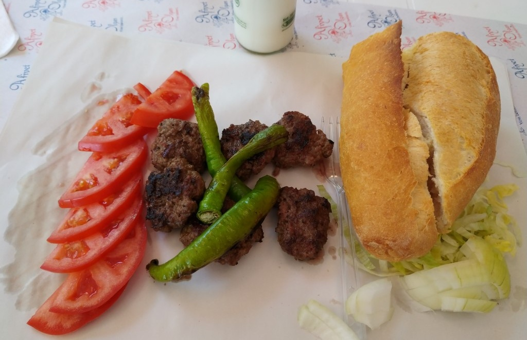 Grilled Meatball Restaurants of Istanbul - 4
