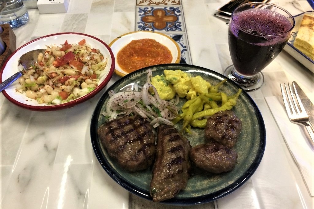 Grilled Meatball Restaurants of Istanbul - 5